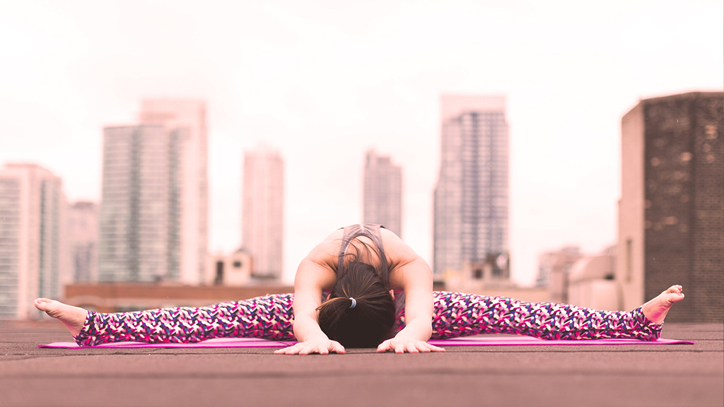 Pole Fitness - Cours bien-être Stretching