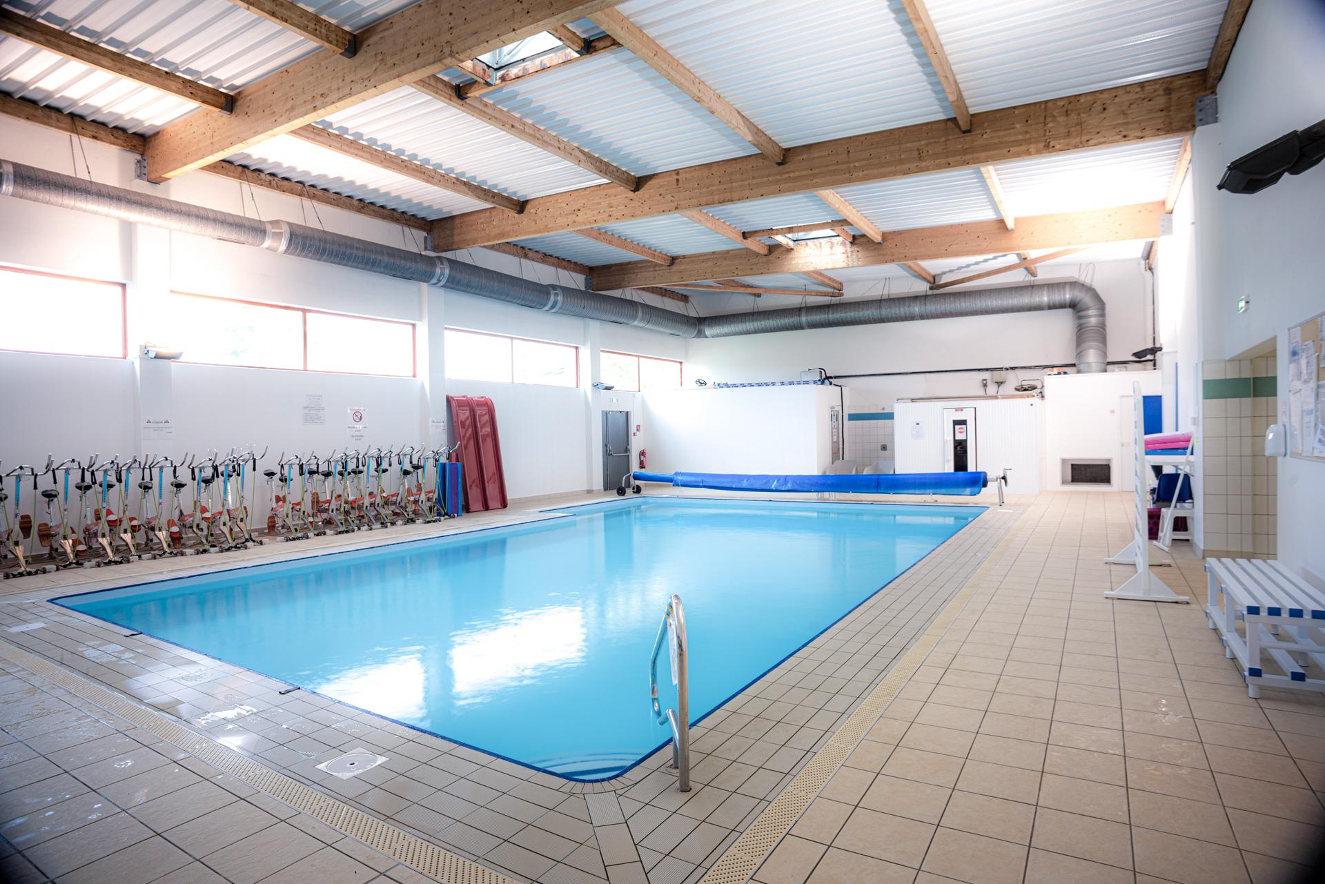 Pole Fitness - Piscine et Activités Aquatiques