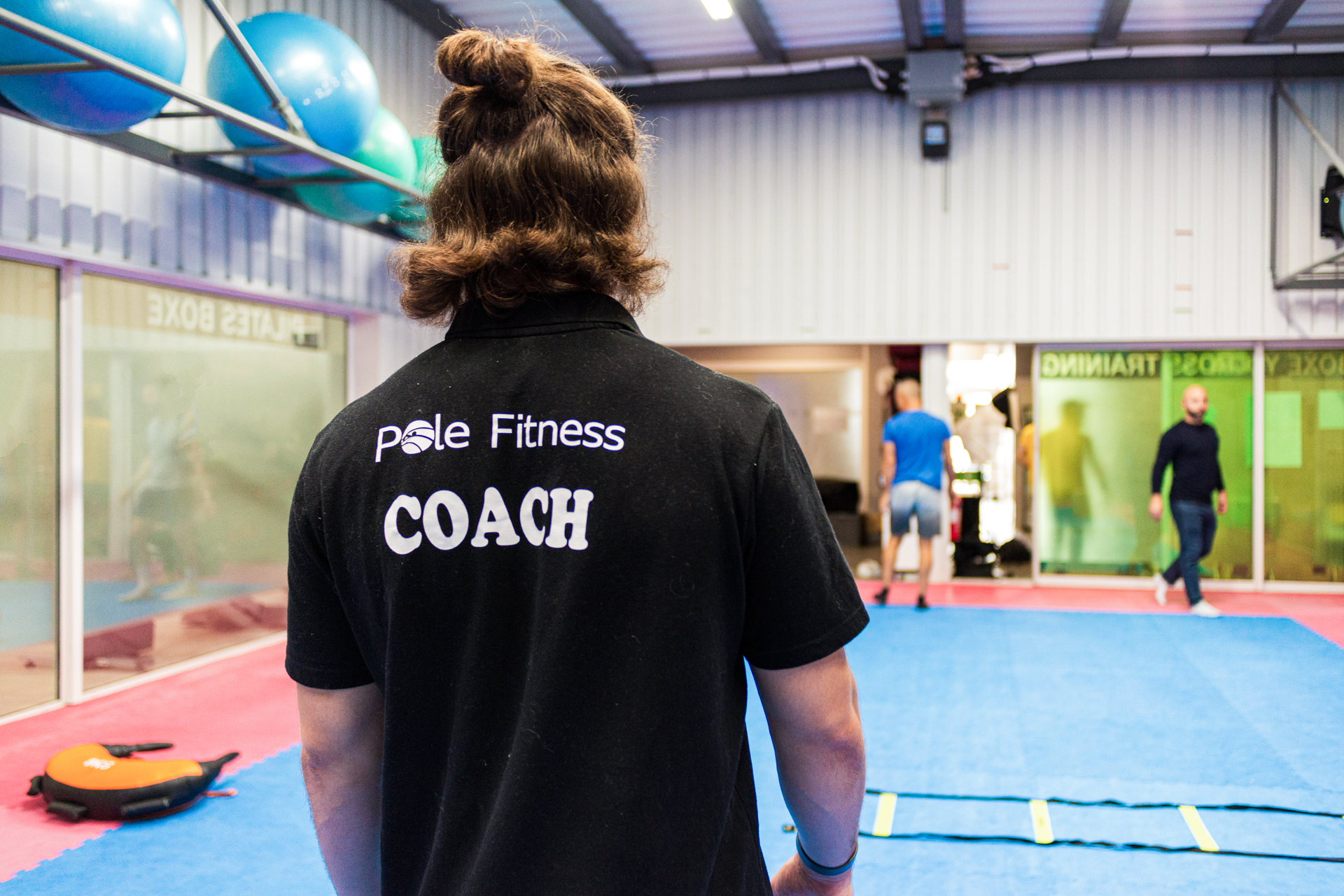 Pole Fitness - Personnal Training